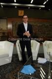 17/06/2014 Roma LE CONVERSAZIONI, il moderatore Antonio Monda