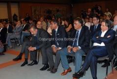 31/07/2013 Roma Conferenza Stampa per la presentazione della Convenzione RAI - EXPO 2015