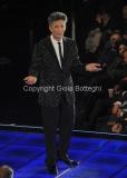 21/11/2011 Roma, seconda puntata dello spettacolo di Fiorello