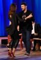 Foto/IPP/Gioia BotteghiRoma 05/11/2019 Maurizio Costanzo Show ospite Stefano Macchi e Daniela CamassaItaly Photo Press - World Copyright