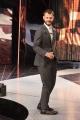 15/10/2016 Roma prima puntata del programma di rai uno 10 cose, nella foto Alessandro Cattelan
