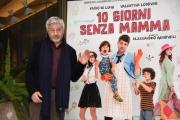 Foto/IPP/Gioia BotteghiRoma28/01/2019 presentazione del film  10 giorni senza mamma, nella foto: Antonio CataniaItaly Photo Press - World Copyright
