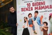 Foto/IPP/Gioia Botteghi Roma28/01/2019 presentazione del film  10 giorni senza mamma, nella foto: Fabio De Luigi  Italy Photo Press - World Copyright