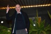 Foto/IPP/Gioia Botteghi Roma28/01/2019 presentazione del film  10 giorni senza mamma, nella foto: il regista Alessandro Genovesi Italy Photo Press - World Copyright