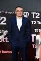 Foto/IPP/Gioia Botteghi 31/01/2017 Roma  presentazione del film T2 TRAINSPOTTING, nella foto: Danny Boyle
