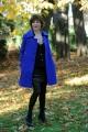 foto:IPP/Gioia Botteghi 19/12/2012 Roma, Fiction Mediaset Natale a 4 zampe, nella foto: Cinzia Mascoli