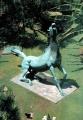 cavallo di viale mazzini