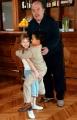 """Presentazione della nuova serie diUN MEDICO IN FAMIGLIAcon Lino BanfiLunetta Savino, Margot Sikabonyie con Martina Colombari, Pietro Sermonticon la partecipazione di Milena VukoticSoggetto della serie Paola PascoliniRegia di Claudio Norza, Isabella LeoniUna produzione Rai Fiction prodotta da Carlo Bixio per la PublispeiNuovi personaggi e nuove storie per la famiglia Martini. A casa e' rimasto Nonno Libero """"con tutto il peso della famiglia sulle spalle""""!"""
