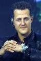 nella trasmissione  porta a porta con Michael Schumacher ,