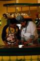 La prova del cuoco con Pietro Taricone