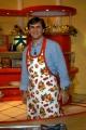 La prova del cuoco con Alex Zanardi