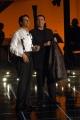 John Travolta e Fiorello