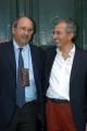 la 7 Gad Lerner conduttore de L'Infedele dal 18 settembre Pierluigi Battista conduttore di L'Altra Storia anch'esso in onda dal 18