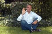 conferenza stampa della trasmissione AFFARI TUOI raiuno Paolo Bonolis