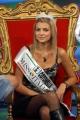 Cristina Chiabotto Miss Italia Domenica in