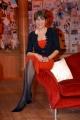 PARLA CON ME la nuova trasmissione di Serena Dandini con lei anche la Banda Osiris10 puntate rai tre la domenica ore 22,45
