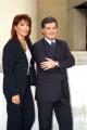 PUNTO A CAPO il nuovo programma di raidue in onda dal 4 novembre su raidue in prima serataconducono Giovanni Masotti e Daniela Vergara