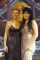 UNA NOTTE CON ZEUS 20 puntate raitre seconda seratapresenta Daniela Poggicon lei nelle foto Mariangela D'abbraccio ospite della terza puntata