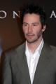 Gioia Botteghi/OMEGA Roma 10/2/05CONSTANTINE filmnelle foto il protagonista  Keanu Reeves