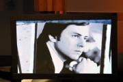 14/2/05CONFERENZA STAMPA TV parlamento rairiproduzione andata in onda nel programma Berlusconi giovane
