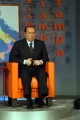 14/2/05CONFERENZA STAMPA TV parlamento rai ospite del  programma Silvio Berlusconi