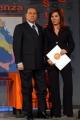 14/2/05CONFERENZA STAMPA TV parlamento raiAnna La Rosa ospita nel suo programma Silvio Berlusconi