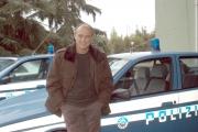 16/2/05 NapoliLA SQUADRA raitreChiara Salerno, Massimo Bonetti,
