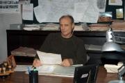 16/2/05 NapoliLA SQUADRA raitreMassimo Bonetti,