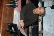 16/2/05 NapoliLA SQUADRA raitre Massimo Bonetti,