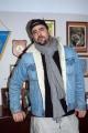 16/2/05 NapoliLA SQUADRA raitre Luca Venantini,