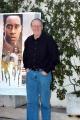 7/3/05Hotel Rwanda conferenza stampa romanelle foto: il regista Terry George