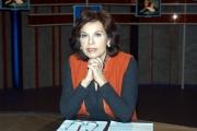 Gioia Botteghi/OMEGA 11/03/05ottoemezzo la7 Ritanna Armeni