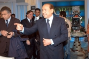 15/03/05 Porta a PortaBerlusconi