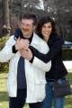 Gioia Botteghi/OMEGA 30/03/05Conferenza stampa di LA FEBBRE filmnelle foto Valeria Solarino  , Alessandro D'Alatri il regista