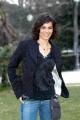 Gioia Botteghi/OMEGA 30/03/05Conferenza stampa di LA FEBBRE filmnelle foto Valeria Solarino