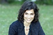 Gioia Botteghi/OMEGA 30/03/05Conferenza stampa di LA FEBBRE filmnelle foto , Valeria Solarino