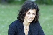 Gioia Botteghi/OMEGA 30/03/05Conferenza stampa di LA FEBBRE filmnelle foto, Valeria Solarino