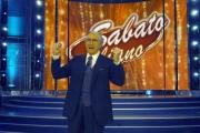 Gioia Botteghi/OMEGASabato Italiano raiuno 090405   Baudo