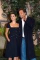 Gioia Botteghi/OMEGA 11/04/05conferenza stampa del film SAHARAnelle foto:Penelope Cruz e il protagonista del film Matthew McConaughey suo attuale fidanzato