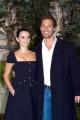 conferenza stampa del film SAHARAnelle foto: Penelope Cruz e il protagonista del film Matthew McConaughey suo attuale fidanzato