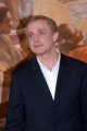 Conferenza stampa del film Karl ( un uomo diventato Papa)nelle foto:Piotr Adamczyk il protagonista