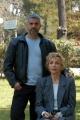 Gioia Botteghi/OMEGA 15/04/05conferenza stampa del film: Vieni via con me .nelle foto: Mariangela Melato, Enrico Lucci