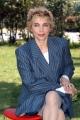 Gioia Botteghi/OMEGA 15/04/05conferenza stampa del film: Vieni via con me .nelle foto: Mariangela Melato