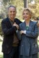 Gioia Botteghi/OMEGA 15/04/05conferenza stampa del film: Vieni via con me .nelle foto: Mariangela Melato, il regista Carlo Ventura,