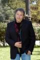 Gioia Botteghi/OMEGA 15/04/05conferenza stampa del film: Vieni via con me .nelle foto:  il musicista Enzo Gragnaniello che ha scritto le musiche