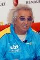 17/04/05ROADSHOW RENAULT Roma Circo MassimoF. Briatore,