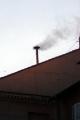 Gioia Botteghi/OMEGA 18/04/05fumata nera in Vaticano