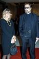 Gioia Botteghi/OMEGA 29/04/05Premio David Di DonatelloFranco nero con la moglie