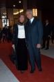 Gioia Botteghi/OMEGA 29/04/05Premio David Di DonatelloGemma con la moglie