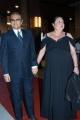 Gioia Botteghi/OMEGA 29/04/05Premio David Di DonatelloRenis con la moglie